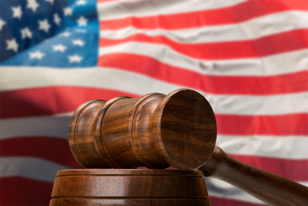 Three Strikes in the Criminal Justice System