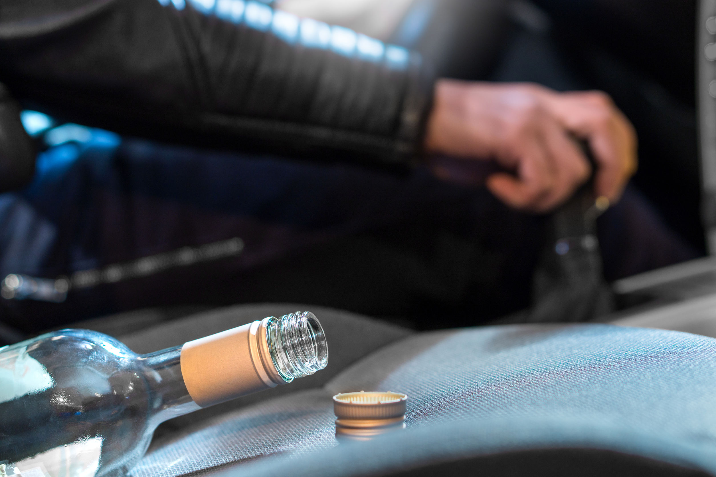 Expunge Your DUI Record in California