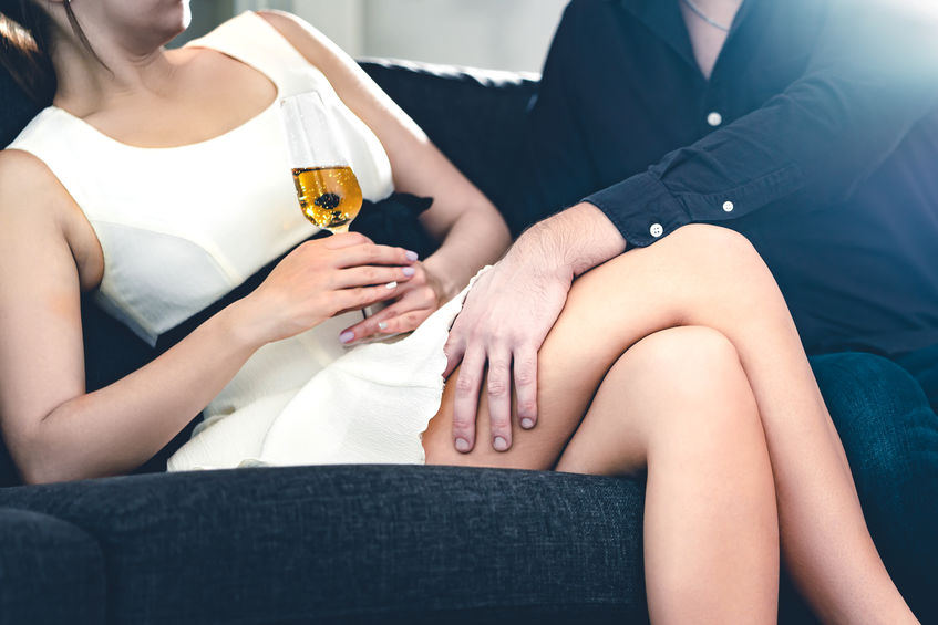 Marital Rape and the Laws Against the Crime