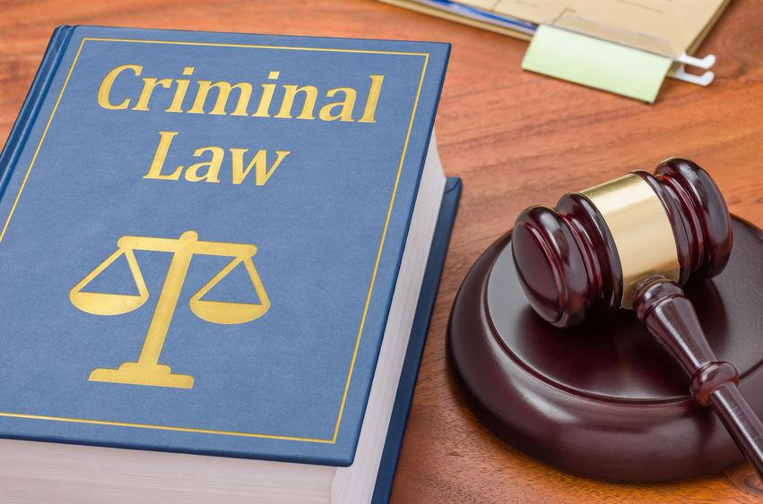 Self-Representation in Criminal Matters
