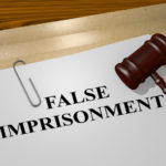 Law Against False Imprisonment