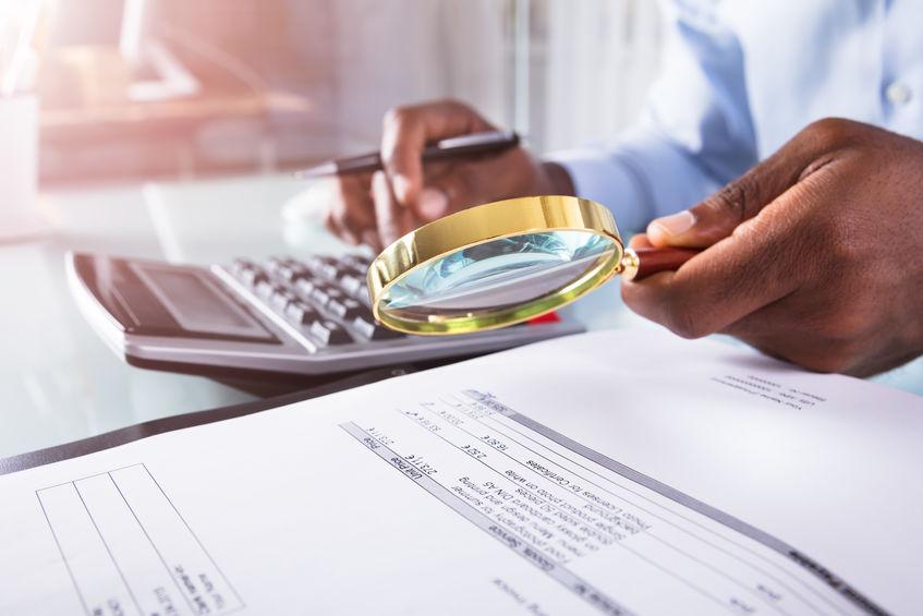 California Laws Against Check Fraud