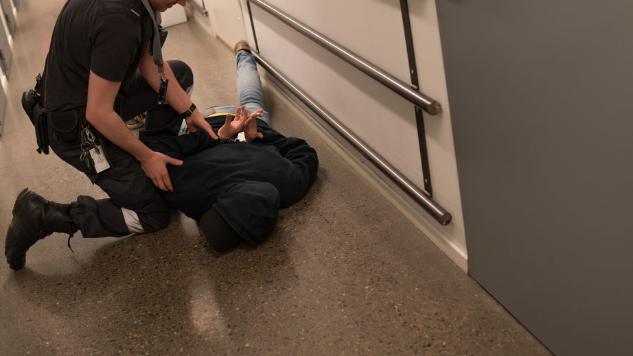 What Happens if You Resist Arrest?