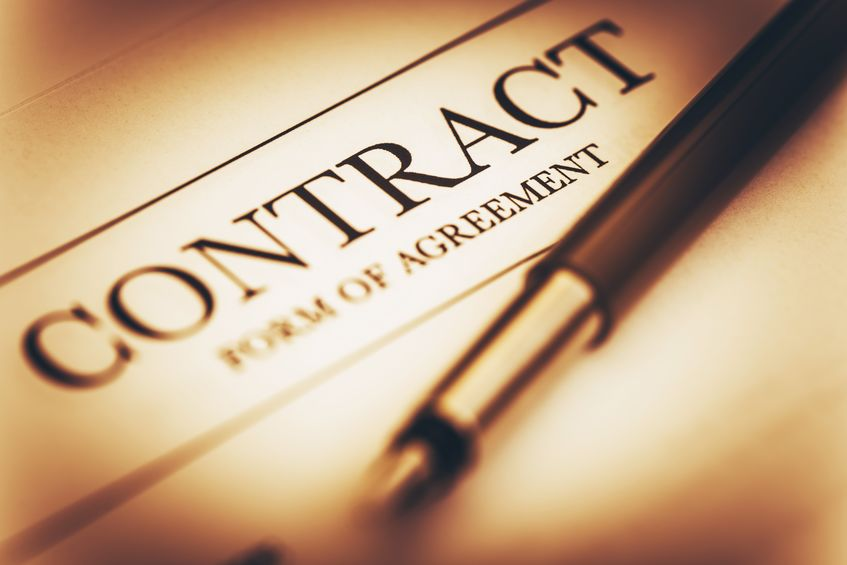 Contracts Implied in Fact & Implied in Contracts