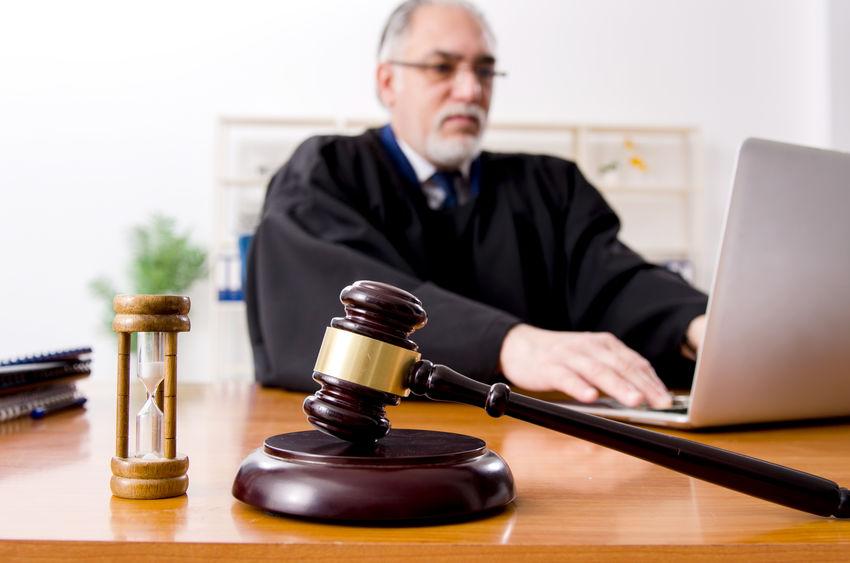 Summary Judgment in California