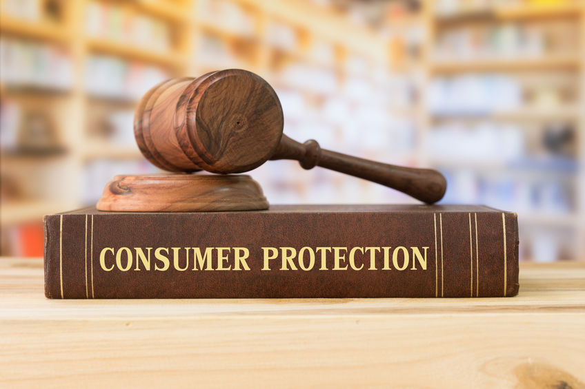 The California Consumers Legal Remedies Act(CLRA)