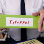 Commercial Properties and Estoppel Certificates