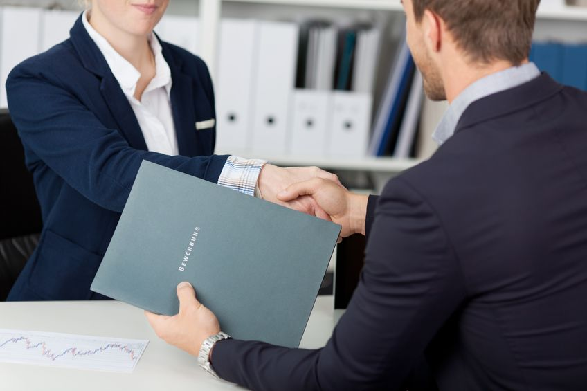 Personal Manager's Contract