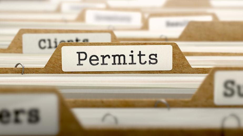 License Permit