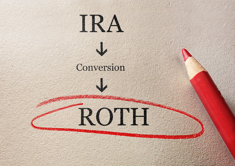 ROTH Conversions