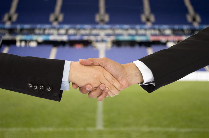Sports Endorsement Contract