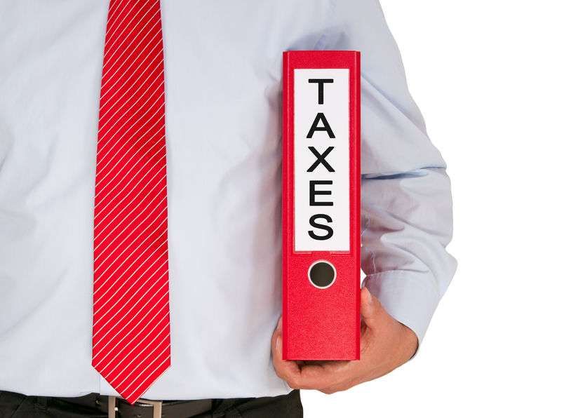 Corporate Taxes 101