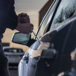 Auto Burglary Crime in California