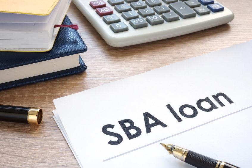 SBA Micro Lending and Business Capital