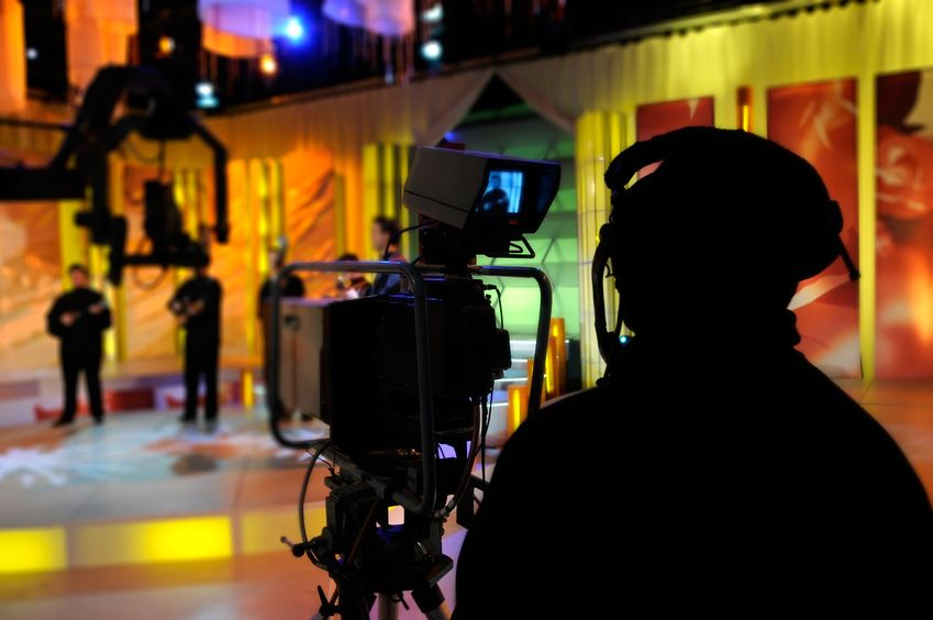 What is Involved in TV Production?