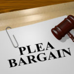 Plea Bargain in CA for DUI Charge