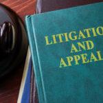 Litigation And Appeals