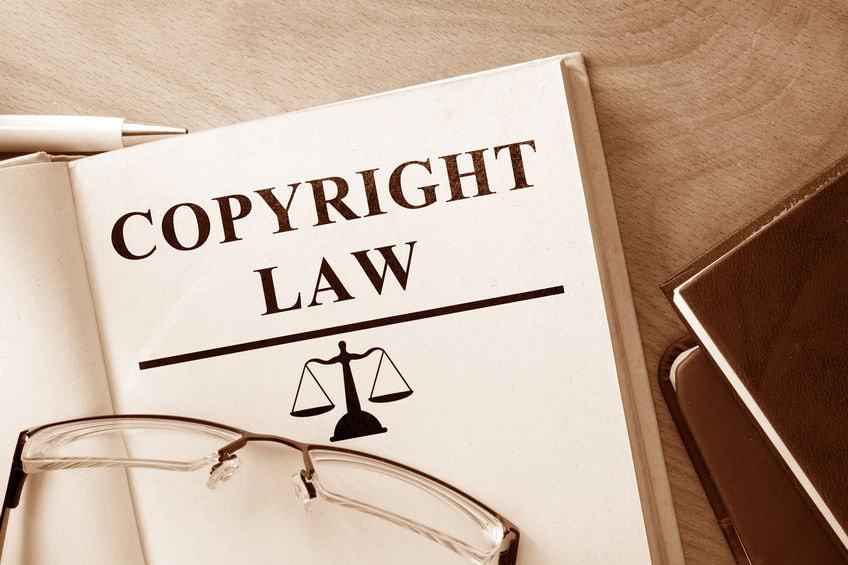 Copyright Law Fundamentals
