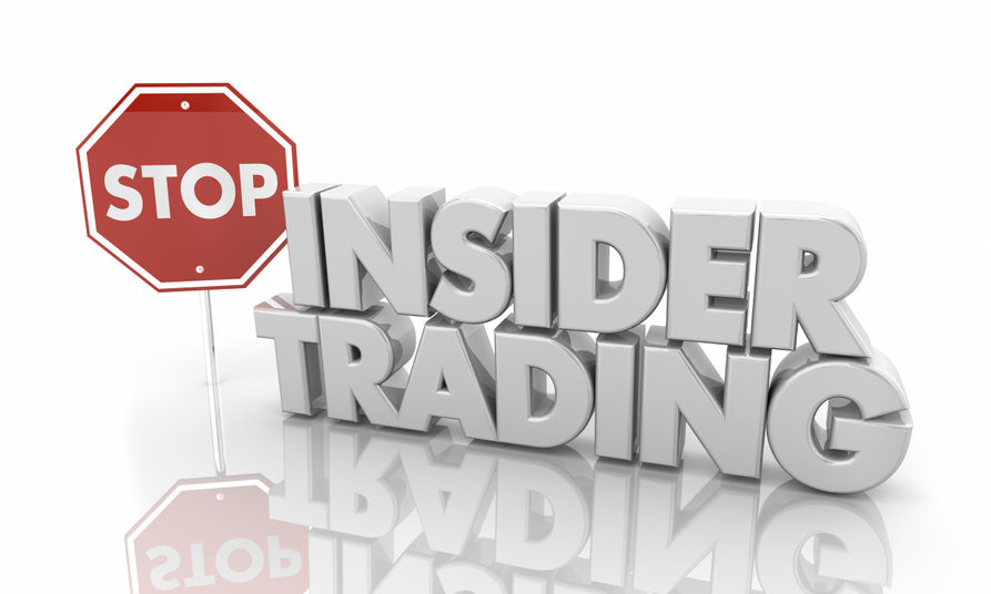 Why is Insider Trading Illegal?