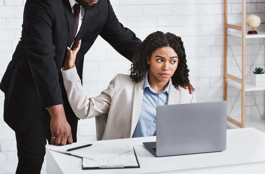 Hostile Work Environments