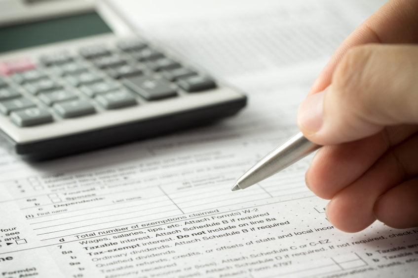 Failure to File Tax Returns